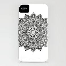 Year Zero Slim Case iPhone (4, 4s)