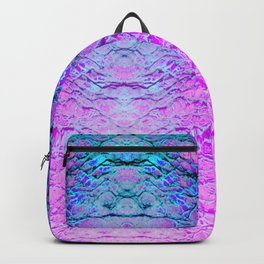 Melted Wizard Backpack