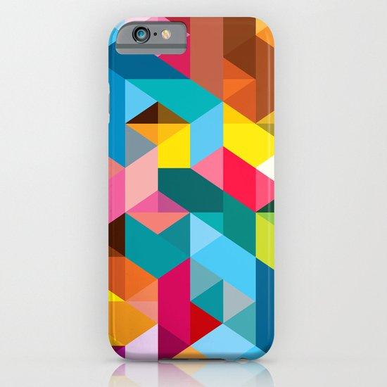 Crush iPhone & iPod Case