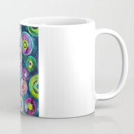 Jars of Knowledge Coffee Mug
