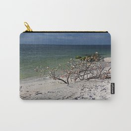 Drift Off Into the Blue Carry-All Pouch