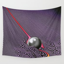 Tame Impala - Currents Wall Tapestry