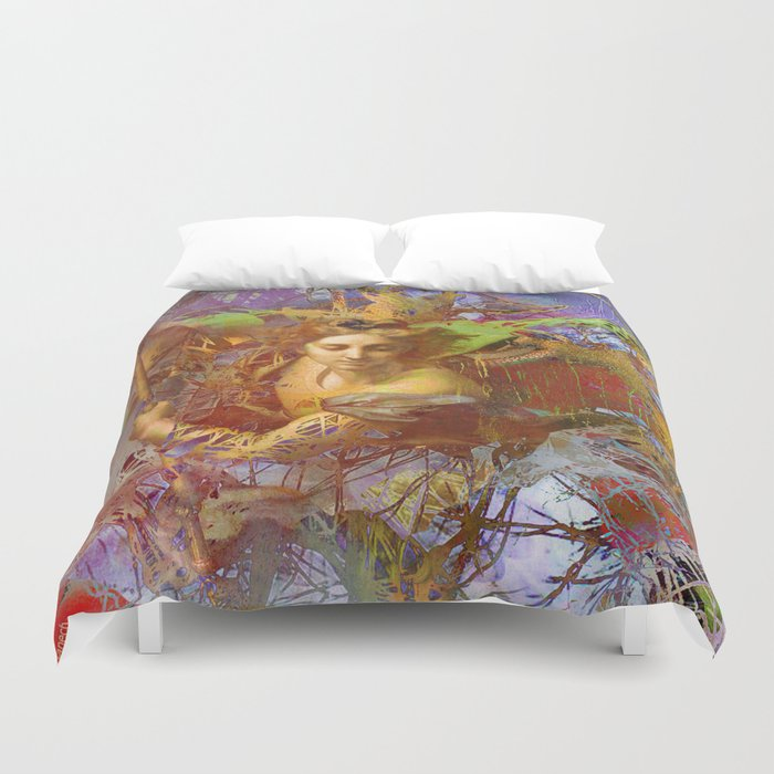 St Michael Duvet Cover