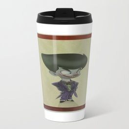 mini joker cards  Travel Mug