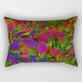 Flower | Flowers | Colour My World Rectangular Pillow