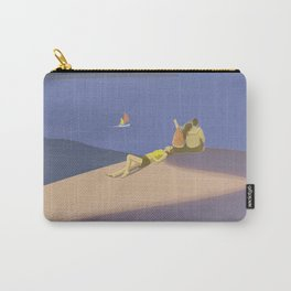 An atmosphere of serenity Carry-All Pouch