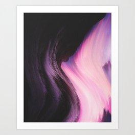 Reiterate VIII Art Print