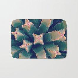 California Cacti Bath Mat