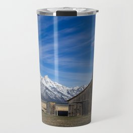 Moulton Barn Travel Mug