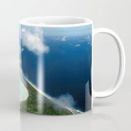 Bora Bora: South Pacific Paradise Coffee Mug