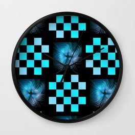 use colors for your home -31- Wall Clock