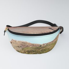 Yellowstone Geothermal Pool Fanny Pack