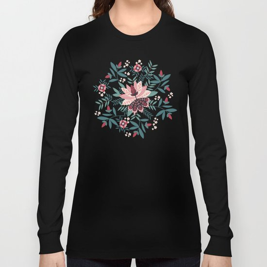 Botanico Long Sleeve T-shirt