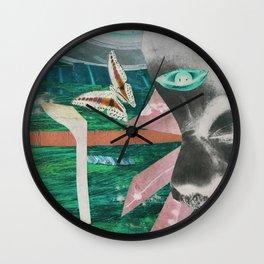 HoLy MoLe Wall Clock
