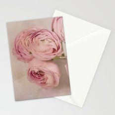 Pink is beautiful Stationery Cards