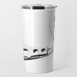 Computer Hard Drive 9 Travel Mug