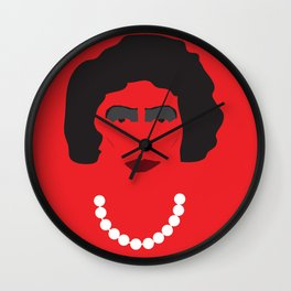 Dr. Frank N Furter Wall Clock