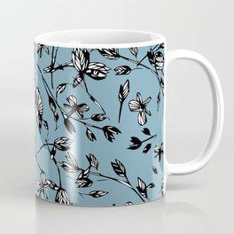 Portal Azul Coffee Mug