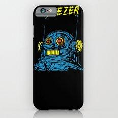 Weezer Monster Art iPhone 6s Slim Case