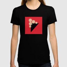 Abstract Vase T-shirt