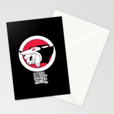 Sheep-n-Wolves Clothing Stationery Cards