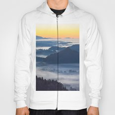 Sunset Valley #landscape #photography #society6 Hoody