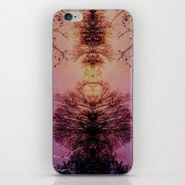 apes iPhone Skin