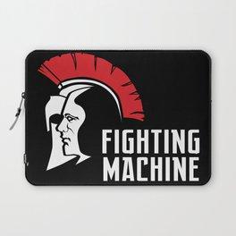 Fighting Machine 3 Laptop Sleeve