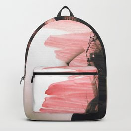 Young girl 2 Backpack