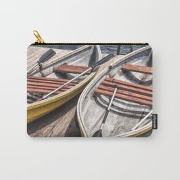 Small boat Carry-All Pouch