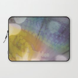 Color Games Three Laptop Sleeve