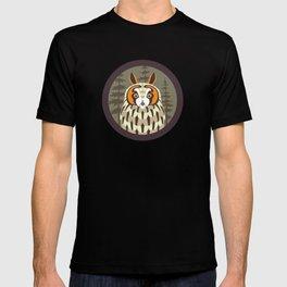 Long-eared Owl T-shirt
