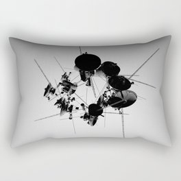 Voyager_1 Rectangular Pillow