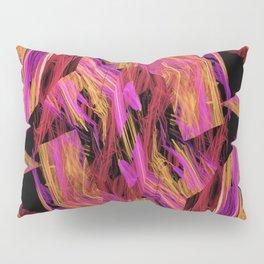 Lost Threads Pillow Sham