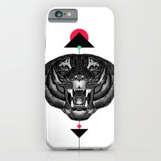 Roar My *--Tiger--* iPhone 6s Slim Case