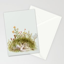 A Gentle Life Stationery Cards