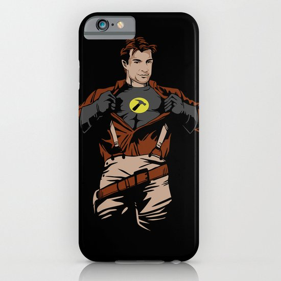 The Captain iPhone & iPod Case