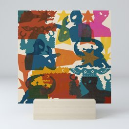 Ultra '66 Mini Art Print