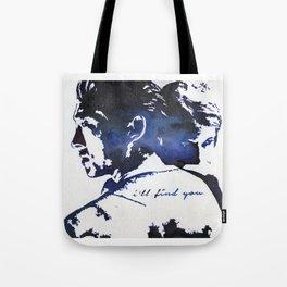 Glenn & Maggie Tote Bag
