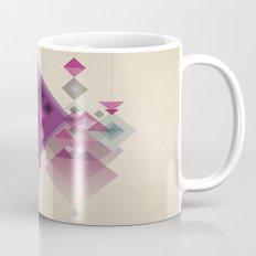 Abstract illustrations Mug