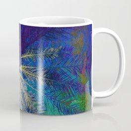 FESTIVE PALM Coffee Mug