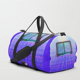 Ice Hockey Duffle Bag