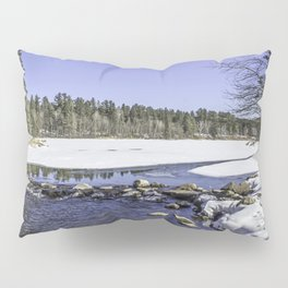 Pure Mississippi Pillow Sham