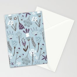 Cute forest Stationery Cards