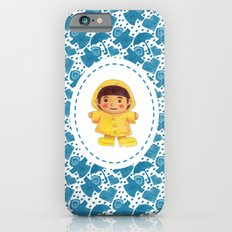 The Rain Girl Slim Case iPhone 6s