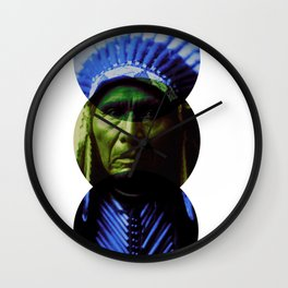 disposition.  Wall Clock