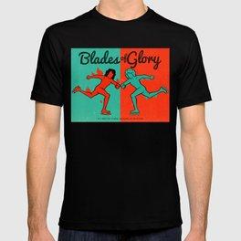 Blades of Glory T-shirt