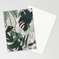 BOHO JUNGLE Stationery Cards