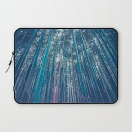 Within the Bamboo Forest Laptop Sleeve