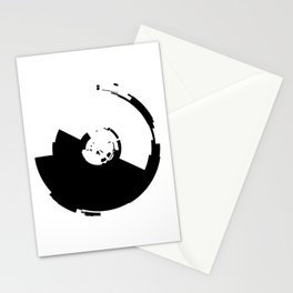 Ying Yang 2014 Stationery Cards
